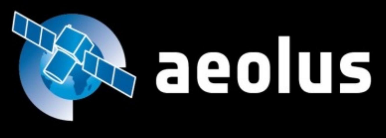 Aeolus Level 2B Processor Package