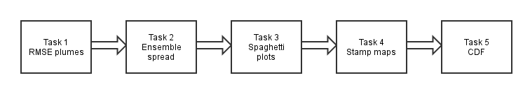 ensemble workflow